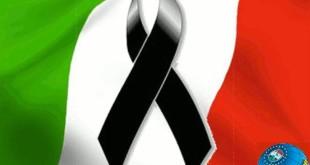 bandiera italia lutto mondoconsumatori