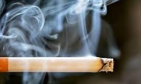 fumare nei condomini è reato